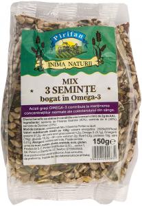 Mix seminte Pirifan 150g