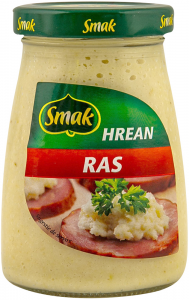 Hrean ras Smak 175g