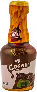 Esenta de rom Coseli 38 ml
