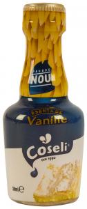 Esenta de vanilie Coseli 38ml