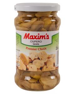 Ciuperci taiate Maxim's 280g