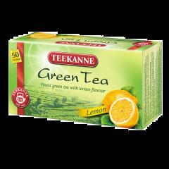 Ceai verde Teekanne 20x1.75g