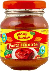 Pasta de tomate Home Garden 80g