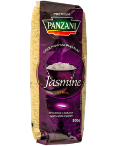 Orez Panzani Premium Jasmine 500g