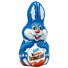 Figure de ciocolata cu surpriza Kinder 75g