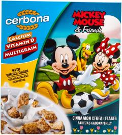 Fulgi din cereale Disney Cerbona 225g