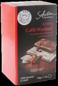Cafea arabica Kenya Carrefour 125g