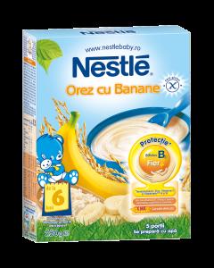 Orez cu banane Nestle 250g