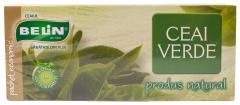 Ceai verde Belin 100x1.5g
