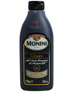 Crema otet balsamic Monini Glaze 250ml