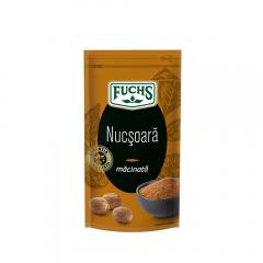 Nucsoara macinata Fuchs 10g