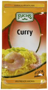 Curry Fuchs 20g