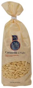 Paste Cavatelli Terre d'Italia 500g