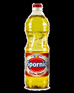 Mix ulei din floarea-soarelui Spornic La Foc Mare 1L