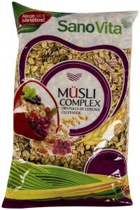 Musli Complex SanoVita 500g