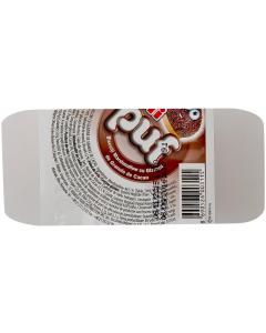 Biscuiti Marshmallow cu glazura de granule de cacao Eti Puf 18g