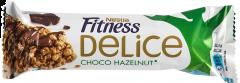 Baton de cereale cu ciocolata, lapte si aroma de alune Nestle 22.5g