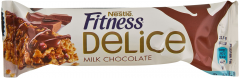 Baton de cereale Fitness Delice 22,5g