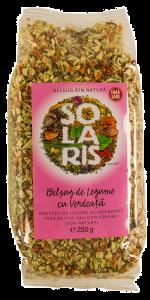 Condimente legume si verdeata Solaris 250g