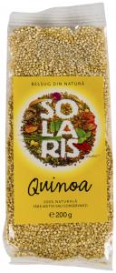Quinoa Solaris 200g