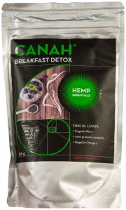 Breakfast detox Canah 300G