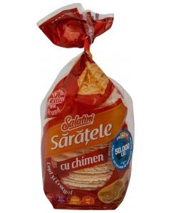 Saratele cu chimen Salatini 110g