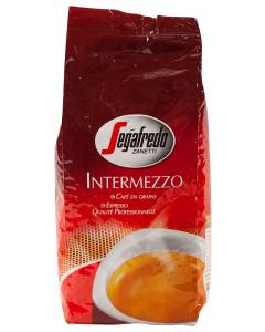 Cafea Intermezzo Segafredo 1kg