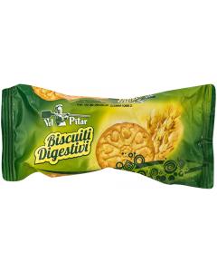Biscuiti digestivi Vel Pitar 50g