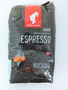 Cafea prajita, boabe Julius Meinl Espresso Wiener Premium Collection 1kg