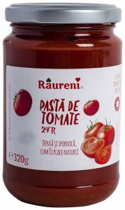 Pasta de tomate Raureni 320G