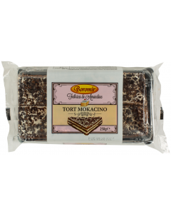 Tort Mokacino Boromir 250G