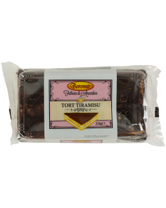 Tort Tiramisu Boromir 250G