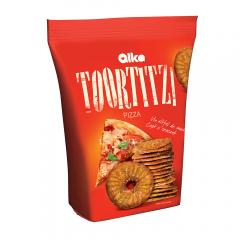 Snack cu pizza Toortitzi 180g