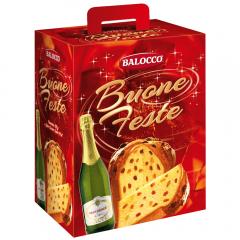 Pachet Bueno Feste Balocco