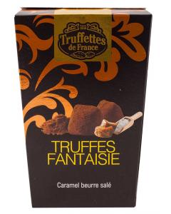 Trufe cu caramel si unt Trufflettes de France 200g