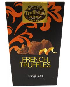 Trufe cu portocale Truffettes de France 250g