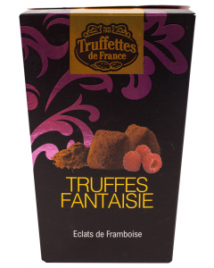 Trufe cu zmeura Truffettes de France 200g