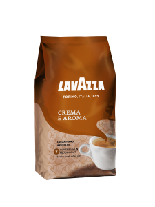 Cafea boabe Crema e Aroma Lavazza 1kg