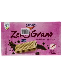 Napolitane cu crema de ciocolata Galbusera ZeroGrano 180g