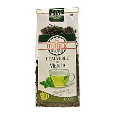 Ceai Verde cu Menta 5 O'Clock Tea 80g