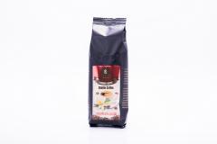 Cafea aromatizata, prajita si macinata Dolce Bacio Vanilla 125g