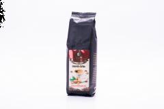 Cafea aromatizata, prajita si macinata Dolce Bacio Amaretto 125g