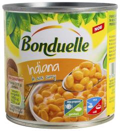 Amestec Indiana Curry Bonduelle 425ml