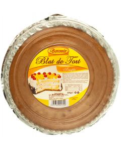 Blat de tort simplu Boromir 400g