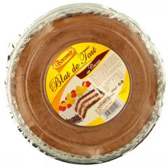 Blat de tort cu cacao Boromir 400g