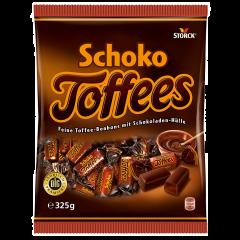 Caramele invelite in ciocolata Storck Toffees 325g