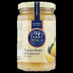 Marmelada de lamai Terre d'Italia 340 g