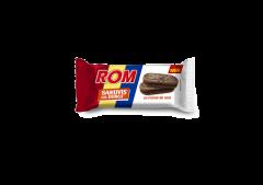 Biscuiti de cacao cu crema de rom Rom Sandvis cel Dublu 36g