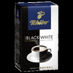 Cafea prajita si macinata Tchibo Black & White 500g