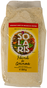 Faina de quinoa Solaris 300G